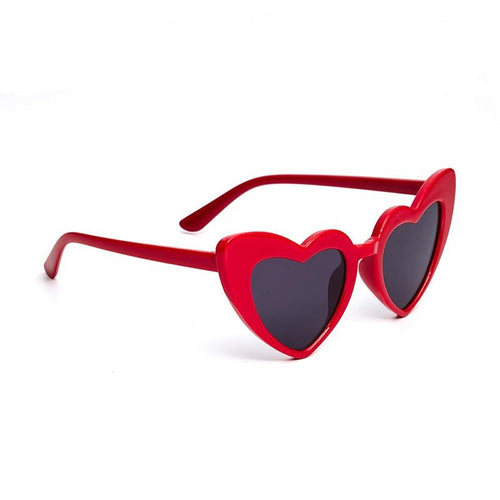 Heart Baby Fashion Sunglasses