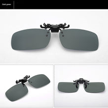 Load image into Gallery viewer, Retro Flip Up Polarized Sunglasses
