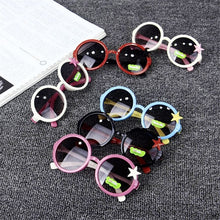 Load image into Gallery viewer, Lovely Kids Sunglasses