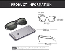 Load image into Gallery viewer, Fashion Style Sunglasses For Men