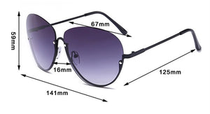 Clear Sunglasses For Women