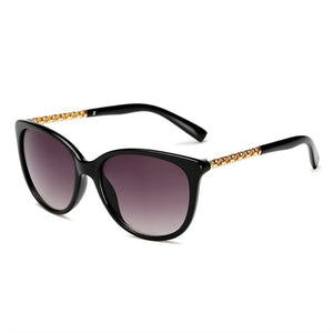 Oversized Sunglasses For Women