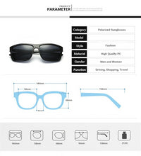 Load image into Gallery viewer, Driving Movement Sunglasses For Men