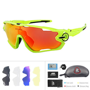 Bike Goggles Racing Sunglasses