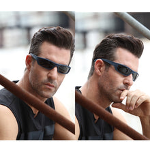 Load image into Gallery viewer, Polaroid HD Sunglasses For Men