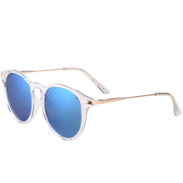 Metal Frame Baby Sunglasses