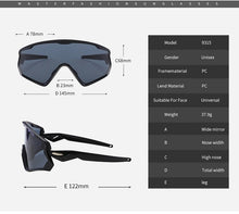 Load image into Gallery viewer, Cycling Sunglasses