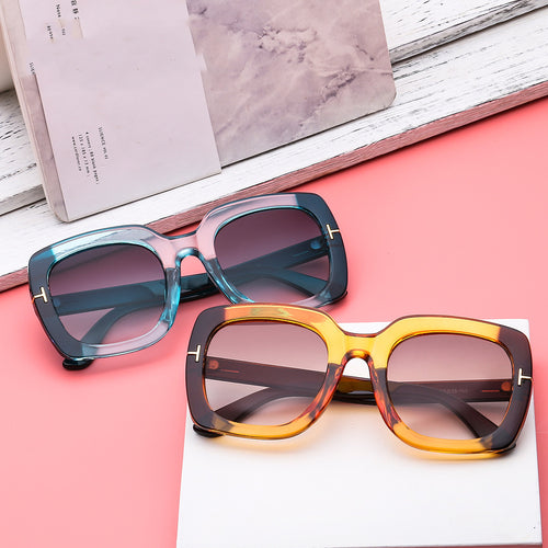 Fashion Famous Rivet Eyewear