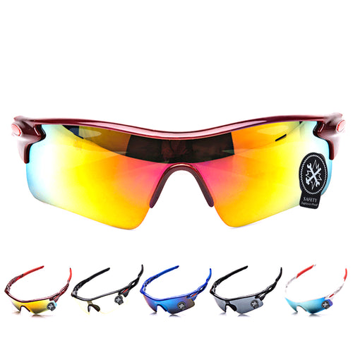 Explosion-proof Sunglasses