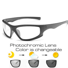 Load image into Gallery viewer, Polarized Photochromic Eyewear