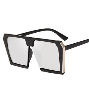 Long Keeper Big Sunglasses