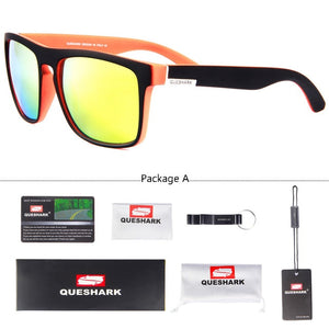 Outdoor Polarized Cycling Sunglasses