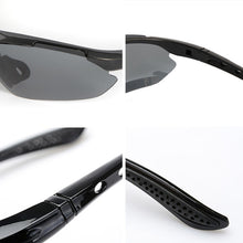 Load image into Gallery viewer, Windproof  Sunglasses
