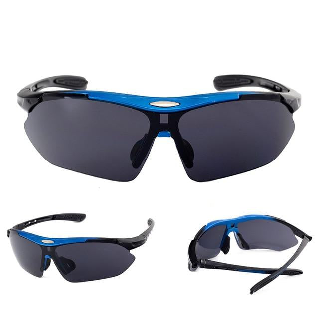 Windproof  Sunglasses