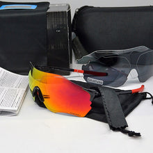 Load image into Gallery viewer, Outdoor Goggle Sport Bicycle Eyewear
