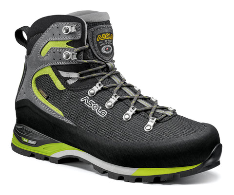 CORAX GV MEN'S BLACK/LIME