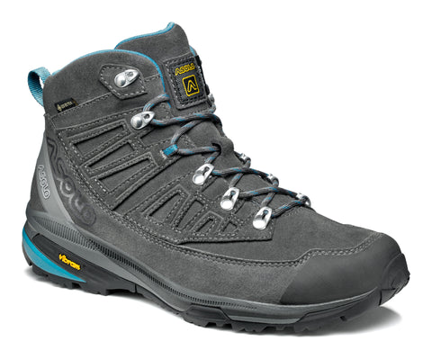 OULU GV WOMEN'S GRAPHITE/BLUE MOON