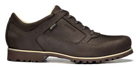 Rikin Gv Men's DARK BROWN
