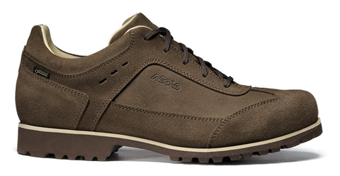 Spartan Gv Men's DARK BROWN
