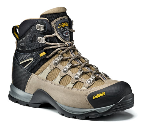 STYNGER GTX WOMEN'S EARTH/TORTORA