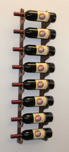 EIGHT - 8 BOTTLE RACK