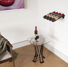 Load image into Gallery viewer, DIRECTION DESIGN - 4 BOTTLE RACK
