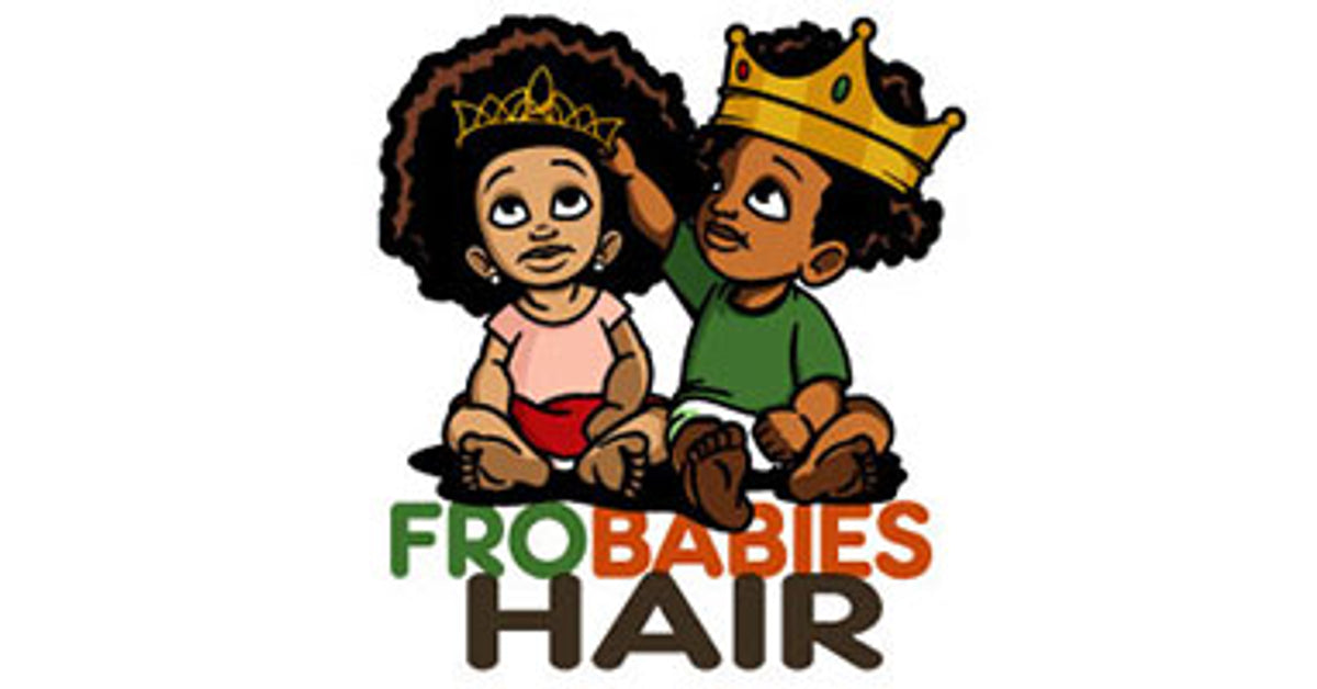 Natural Hair Products For Children With Curly Hair Frobabieshair Frobabieshair Com
