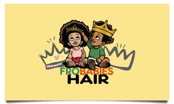 FroBabies Hair Gift Card