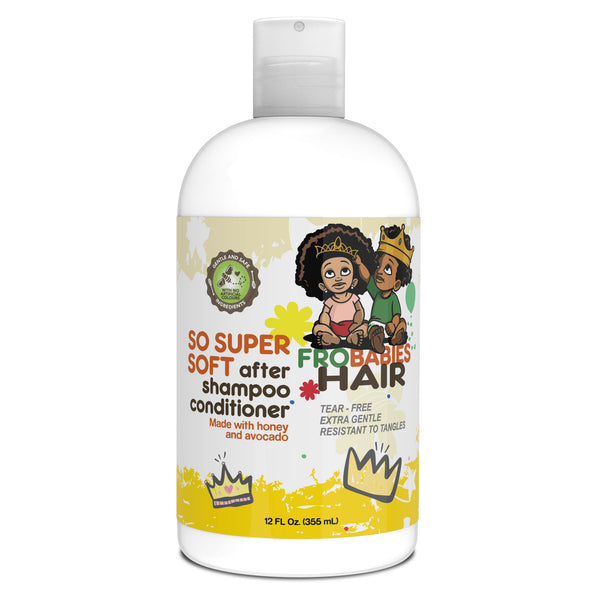 So Super Soft After Shampoo Conditioner 12oz