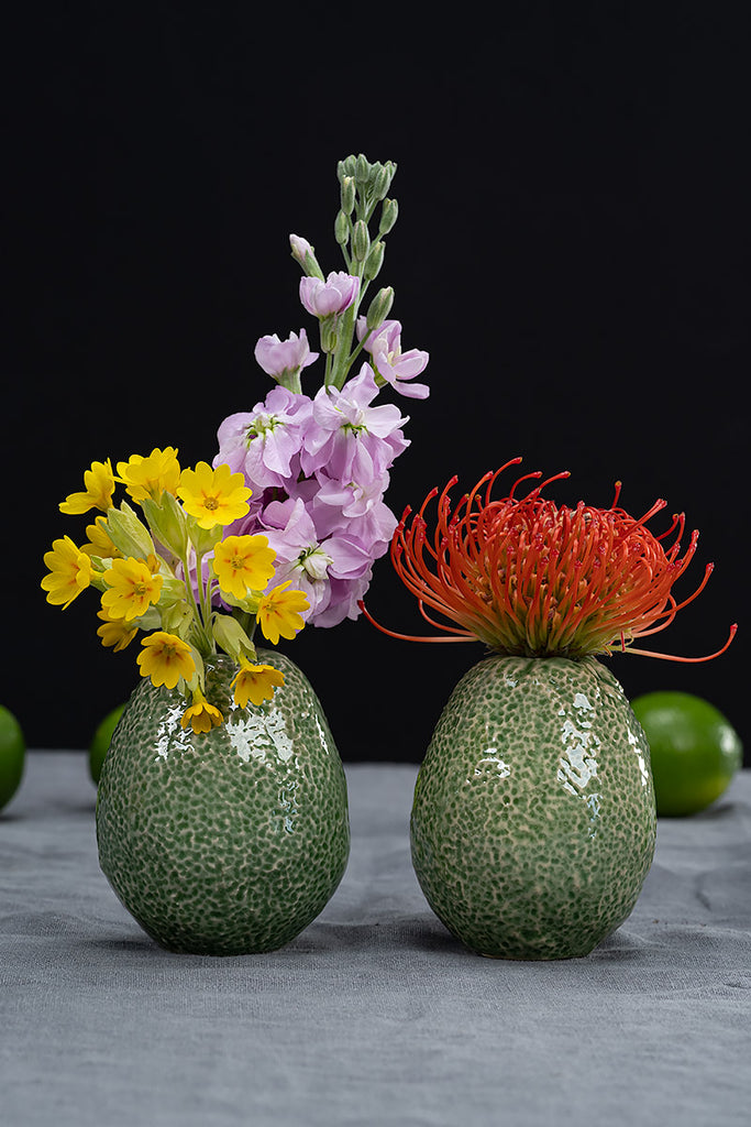 "Vase ""Little Lime"""