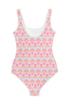 Juniors Seaforth Popsicle Swimsuit