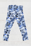 Kid's UPF 40 Atlantic Leggings