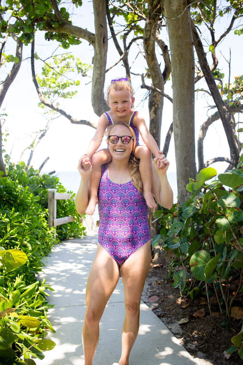 Kids West Indies Swimsuit