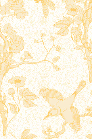 Jubilee Fabric, Color Sunshine