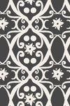 Jubilee Fabric, Color Black