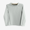 long sleeve sun shirt - cloud