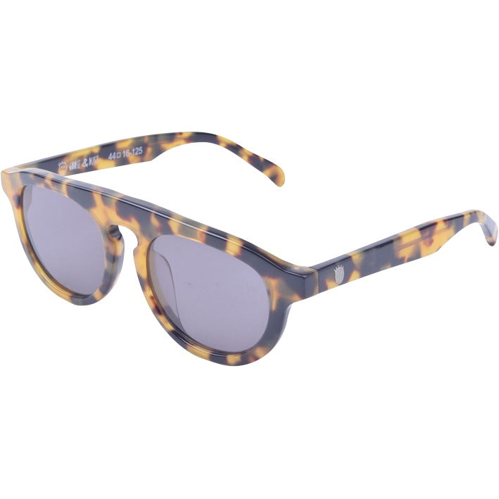 Goose & Dust acetate sunglasses - tortoise