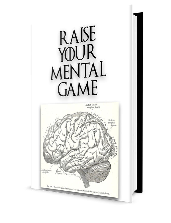 Raise Your Mental Game: Free Download