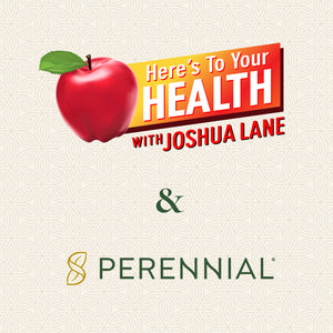 Sara Bonham & Here's to Your Health with Joshua Lane Interview