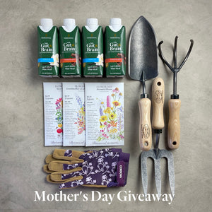 Perennial Mother's Day Giveaway