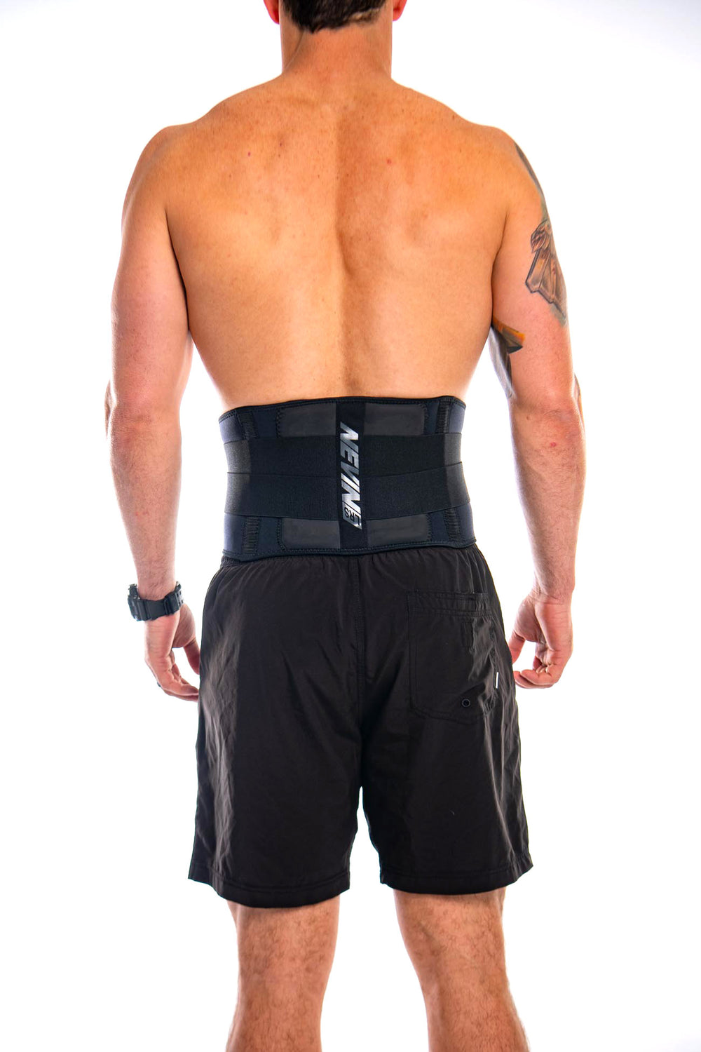 LRS Lumbar Support