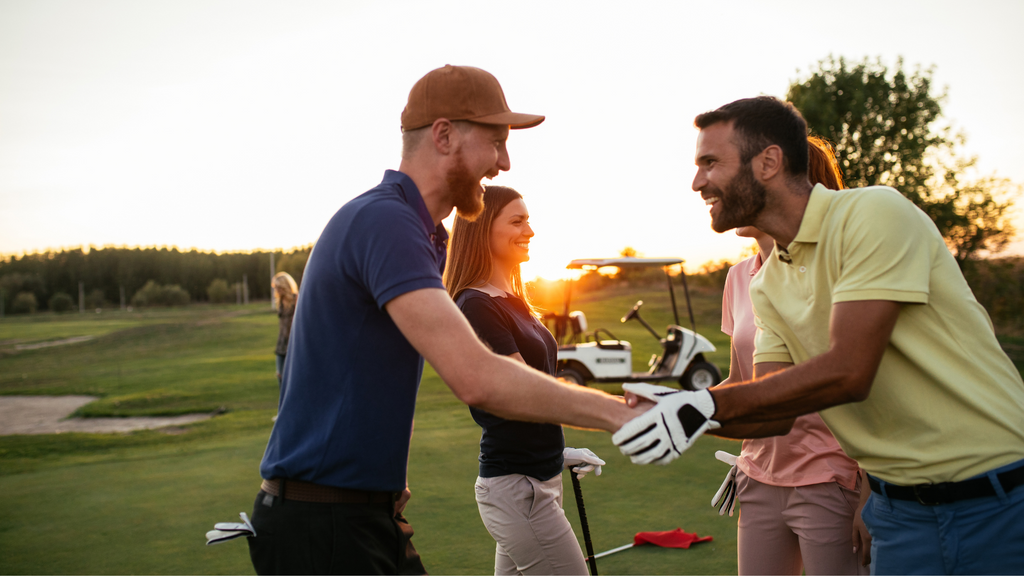 is CBD good for your golf game?