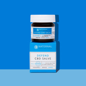 Defend CBD Salve 1000mg