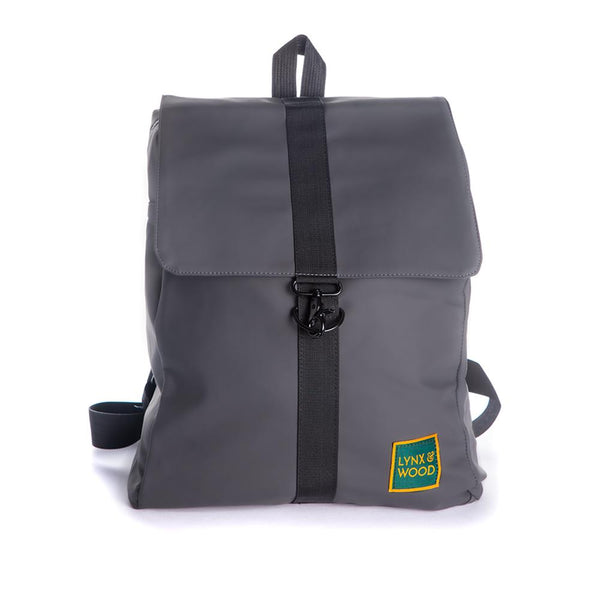 Lynx & Wood Bags & Backpacks Brage Backpack – Stone Grey