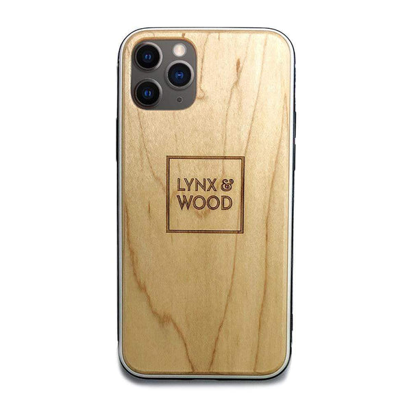 Lynx & Wood Phone Case Mimers Maple – iPhone 11 Pro