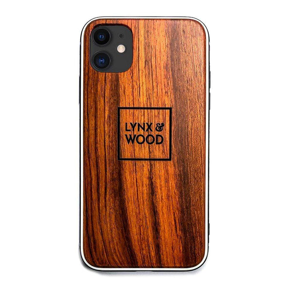 Lynx & Wood Phone Case Pagan Pear – iPhone 11