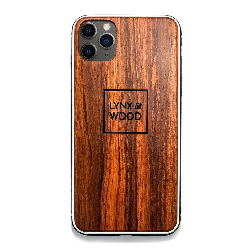 Lynx & Wood Phone Case Pagan Pear – iPhone 11 Pro Max