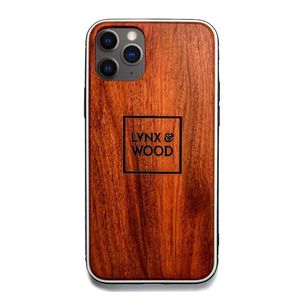 Lynx & Wood Phone Case Pagan Pear – iPhone 11 Pro