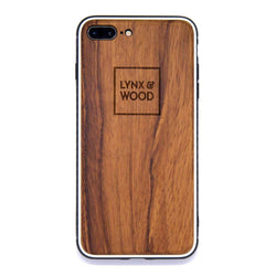 Lynx & Wood Phone Case Pagan Pear – iPhone 7 Plus