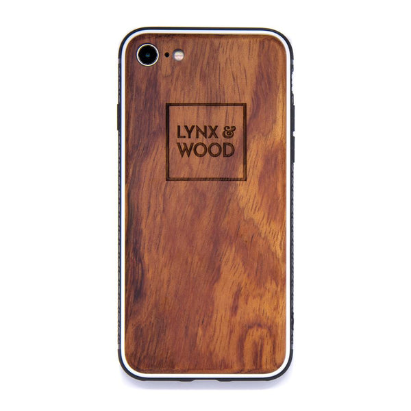 Lynx & Wood Phone Case Pagan Pear – iPhone SE (NEW 2nd gen.)